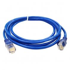 成品网线10米15米20米25米30米40米50米机制跳线 双绞线 水晶头有护套