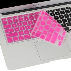 13寸 13.3彩色键盘适用苹果笔记本保护膜 带包装