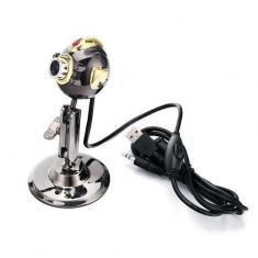 奥特曼316+0308+5波带灯 高档金属 夜视高清摄像头 全金属摄像头