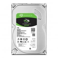 希捷1TB 2TB台式机单碟7200转 Sata3.0串口3.5寸硬盘