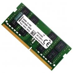 原装正品金士顿 DDR4 2666 第四代笔记本 内存条4G-8GB 单根全国联保