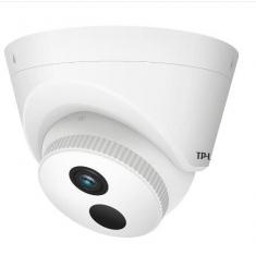TP-LINK  TL-IPC223CP  H.264 200万PoE半球型红外网络摄像机