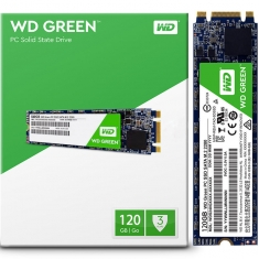 WD/西部数据 西数120G 240G 480G M.2台式机笔记本SSD固态硬盘