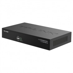 TP-LINK TL-NVR6108K-B   8路H.265+高清网络监控硬盘录像机
