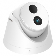 TPLINK TL-IPC433H H.265+ 300万红外网络摄像机