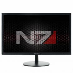 夏新P229/HPC惠浦//瀚视奇混发  21.5寸高清宽视角显示器 VGA接口  可壁挂