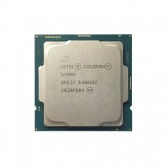 英特尔CPU散片 G5905/G5920  10代处理器双核心 1200针脚